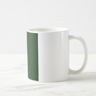 グラハムのタータンチェック コーヒーマグカップ