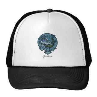 グラハムの一族は頂点に達します 帽子