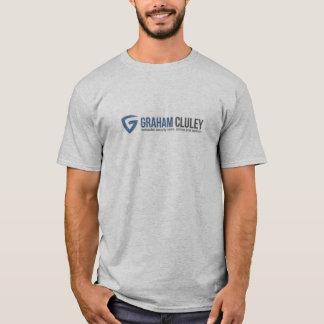 グラハムCluleyのロゴ Tシャツ