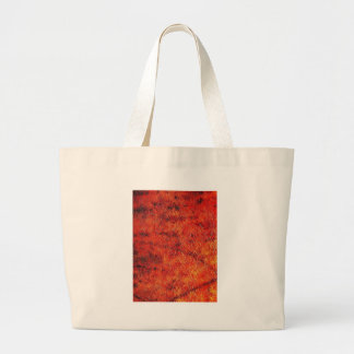グラファイトの抽象的で旧式ながらくたのスタイルのファッションの芸術S ラージトートバッグ