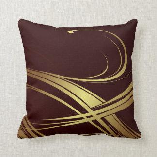 グラフィック・デザイン3の枕 クッション