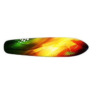 グラフィック・デザイン8 Scateboard スケートボード
