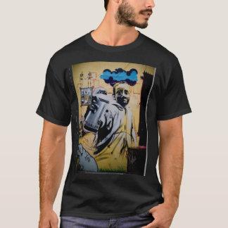 グラフ Tシャツ
