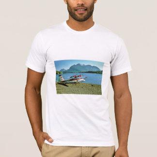 グラマンのWidgeon N86616 Tシャツ