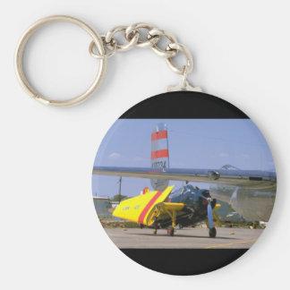 グラマンTBMの報復者、Wings_WWIIの飛行機 キーホルダー