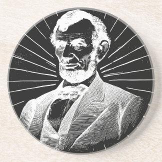 グランジなエイブラハム・リンカーン コースター