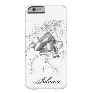 グランジなバレエシューズのiPhone6ケース Barely There iPhone 6 ケース
