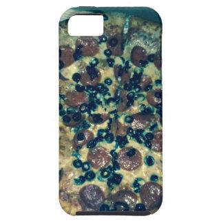 グランジなピザ服装および項目 iPhone SE/5/5s ケース