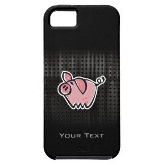 グランジなブタ iPhone SE/5/5s ケース