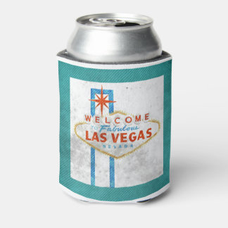 グランジなベガスの印 缶クーラー