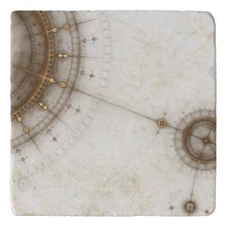 グランジな古代航海のな図表 トリベット