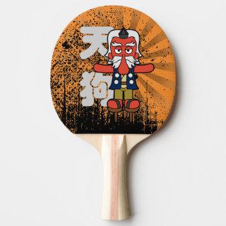 グランジな少しDaitengu Yokai 卓球ラケット