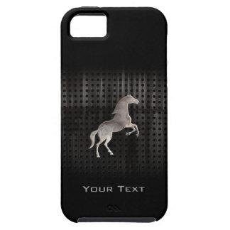 グランジな馬 iPhone SE/5/5s ケース