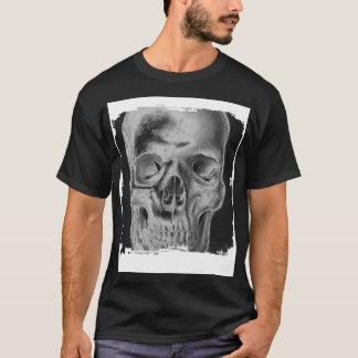 グランジな4 Tシャツ