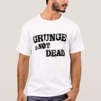 グランジ死ななかったTシャツはではないです Tシャツ