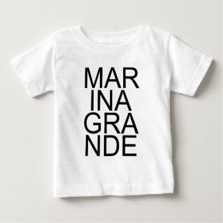 グランデマリーナ ベビーTシャツ