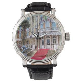 グランデAlbergo Ausonia Eハンガリー 腕時計