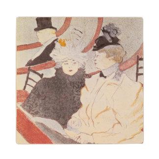 グランデLoge 1897年 ウッドコースター