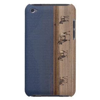 グラントのシマウマ Case-Mate iPod TOUCH ケース