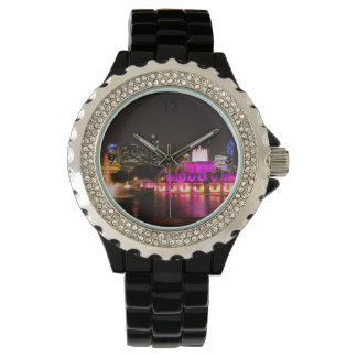 グラント公園シカゴ 腕時計