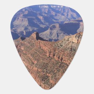 グランドキャニオンのギターピック ギターピック