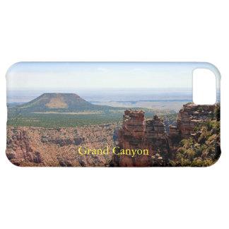 グランドキャニオンのヒマラヤスギ山Case mate iPhone5Cケース