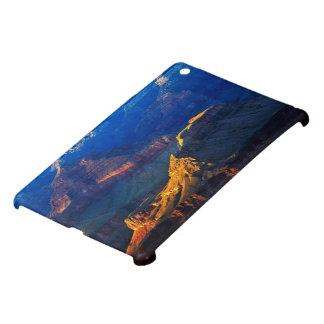 グランドキャニオンの南縁 iPad MINIケース