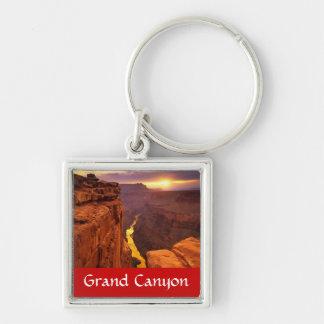 グランドキャニオンの国立公園のアリゾナのキーホルダー キーホルダー