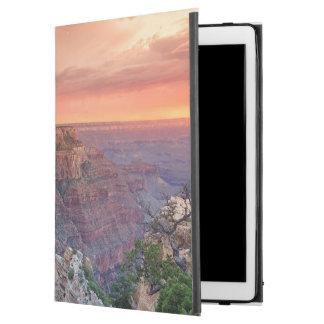 """グランドキャニオンの国立公園、アリゾナ iPad PRO 12.9"""" ケース"""