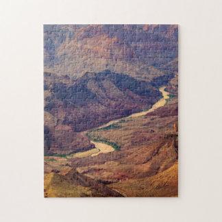 グランドキャニオンの国立公園 ジグソーパズル