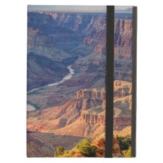 グランドキャニオンの国立公園、Ariz iPad Airケース
