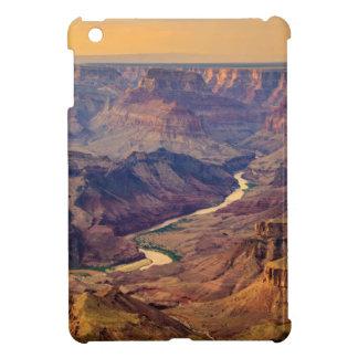 グランドキャニオンの国立公園 iPad MINI カバー