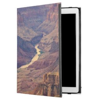 """グランドキャニオンの国立公園 iPad PRO 12.9"""" ケース"""