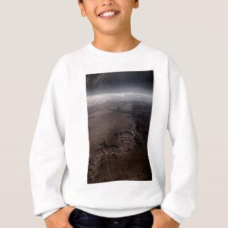 グランドキャニオンの宇宙 スウェットシャツ