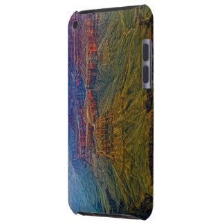 グランドキャニオンの崖のipod touchの場合 Case-Mate iPod touch ケース