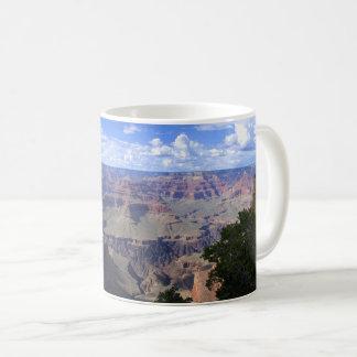 グランドキャニオンの皇族のマグ コーヒーマグカップ