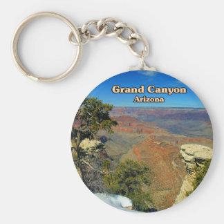 グランドキャニオンのFlagstaffアリゾナ キーホルダー