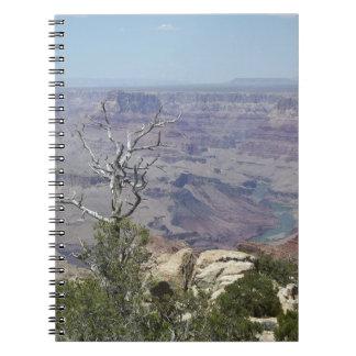 グランドキャニオンアリゾナ ノートブック