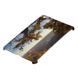 グランドキャニオン上の日没 iPad MINI CASE
