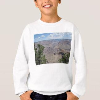 グランドキャニオン、アリゾナ スウェットシャツ