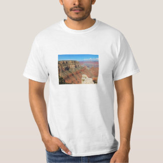 グランドキャニオン、アリゾナ、米国 Tシャツ
