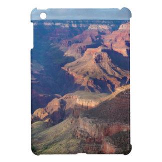 グランドキャニオン、明るい天使の道 iPad MINIカバー