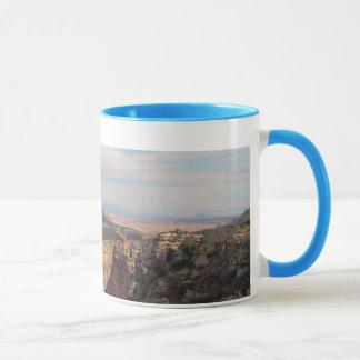 「グランドキャニオン/Volcano ' マグカップ