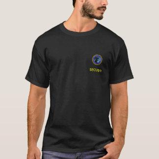 グリフィスの中心の保証ティー Tシャツ