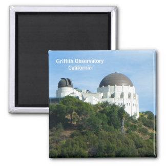 グリフィスの観測所の磁石! マグネット