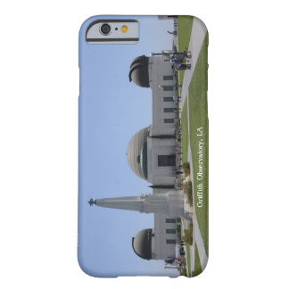 グリフィスの観測所 BARELY THERE iPhone 6 ケース