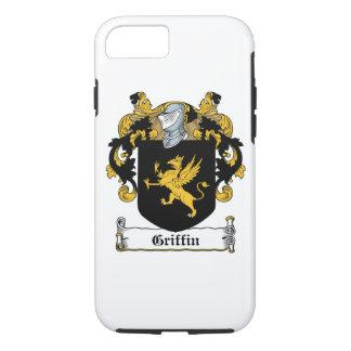 グリフィンの家紋 iPhone 8/7ケース
