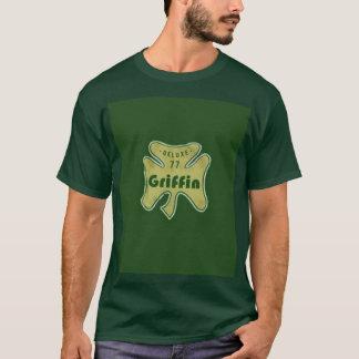 グリフィンデラックスな77のT Tシャツ