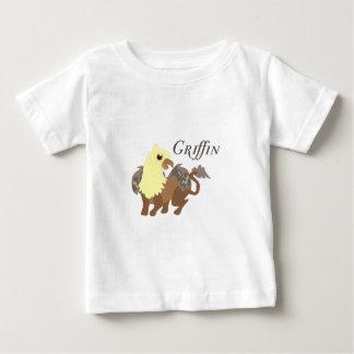グリフィン ベビーTシャツ