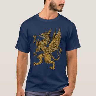 グリフィン Tシャツ